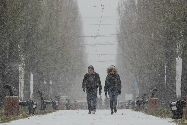 Прогноз на зиму 2019-2020 в Україні: найправдивіші прикмети