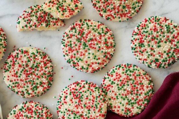 Печенье от Юлии Панковой, фото Новый канал