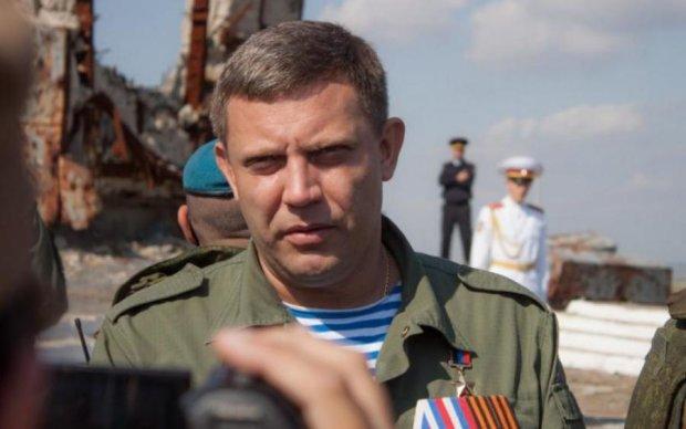 Захарченко удостоївся місця у Держдумі