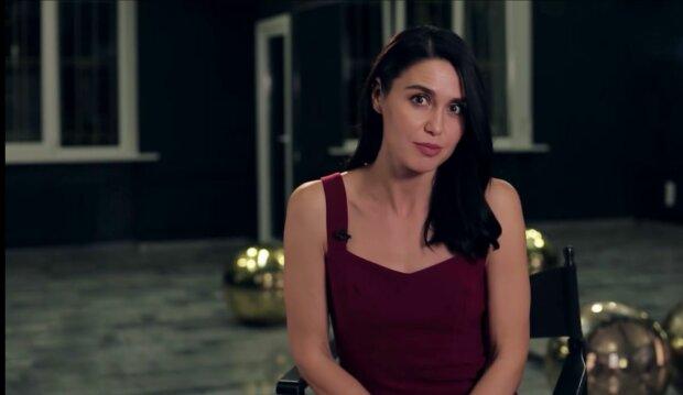 Людмила Барбір, фото: скріншот з відео