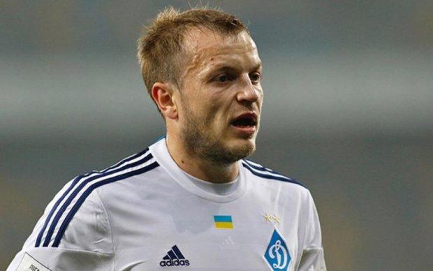 Легендарний гравець Динамо повернувся в клуб