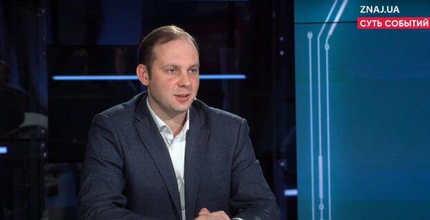Виталий Романченко