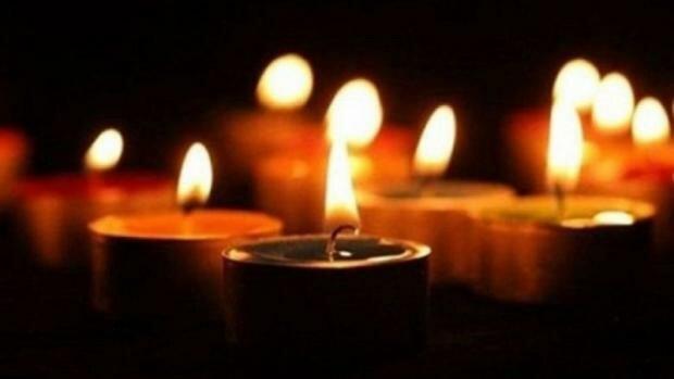 Підхопив хворобу на Донбасі: на Львівщині прощаються з ветераном АТО, неможливо стримати сльози