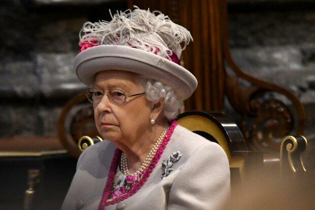 Єлизавета ІІ, фото Уніан