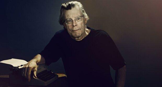 Стивен Кинг, фото: goliath.com