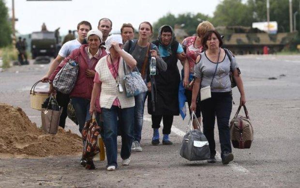 Частина українців залишиться без пенсій