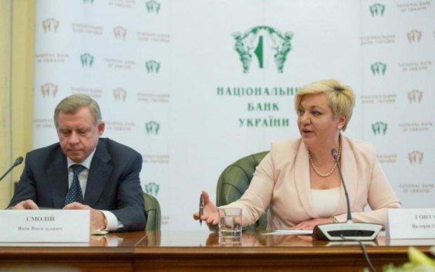 Досье на нового главу НБУ Якова Смолия: победа над Гонтаревой или шило на мыло