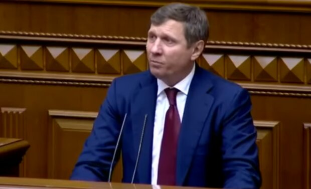 Сергій Шахов, кадр з відео