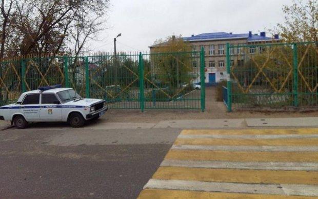 Скоро поножовщина: школяр давно готувався до атаки