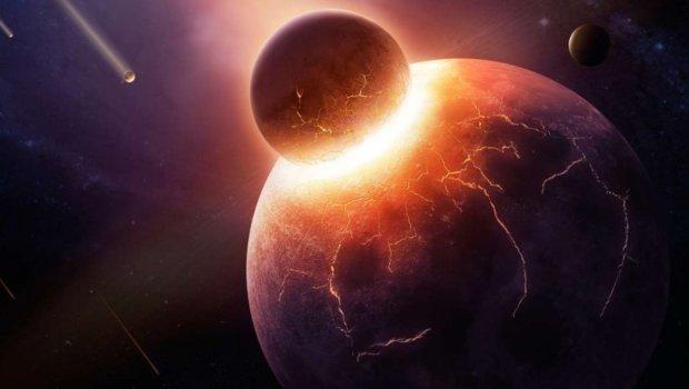 """Перетворить Землю на попіл за годину: Нібіру запустила зворотній відлік до """"Судного дня"""""""