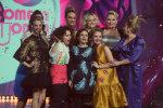 Росіяни не знайшли фашизму в Comedy Women, але виявили дещо страшніше для православних скреп