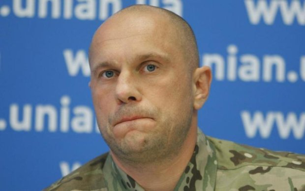 """Одіозний """"наркокоп"""" Ківа побачив у голому заді руки Кремля"""