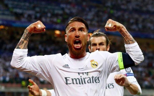 Капітан Реала сподівається колись отримати Золотий м'яч