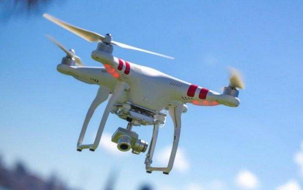 Безпечні дрони допоможуть ЗМІ створювати новини