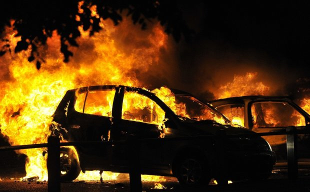 Люди сгорели заживо в жутком ЧП под Мелитополем: фото
