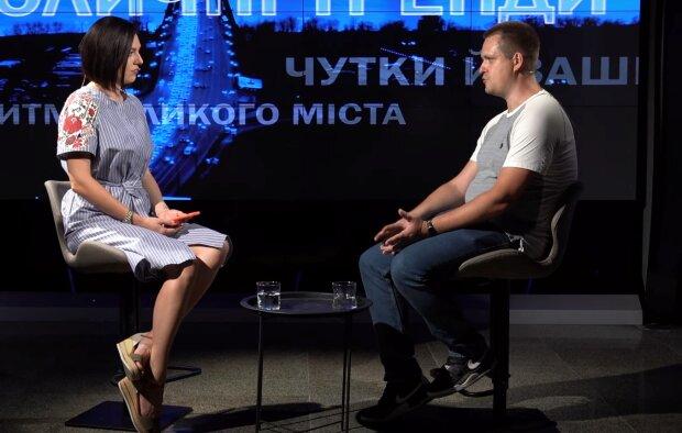 Дмитро Беспалов