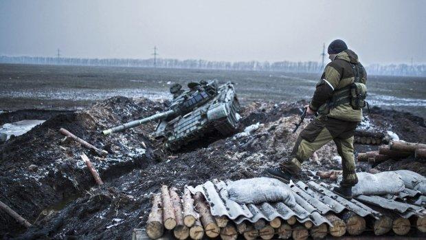 Марчук сообщил, когда на Донбассе перестанут гибнуть люди