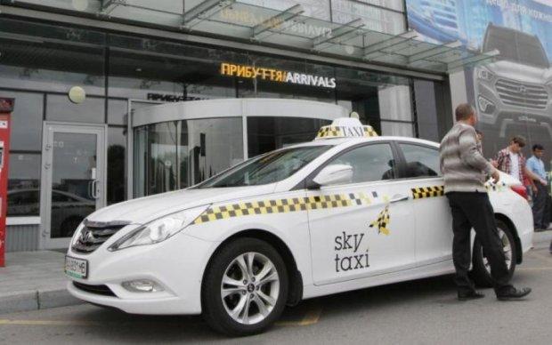 Українцям запропонують новий сервіс таксі