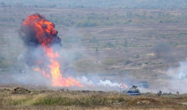 Помер підполковник Ширинський, який обгорів на Яворівському полігоні