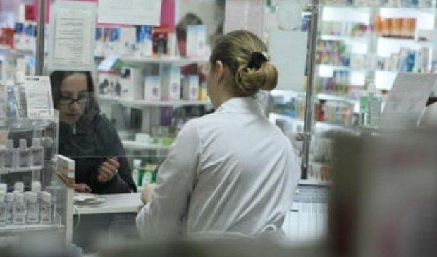 Безгрошів'я українців врятувало вітчизняну фармацевтику