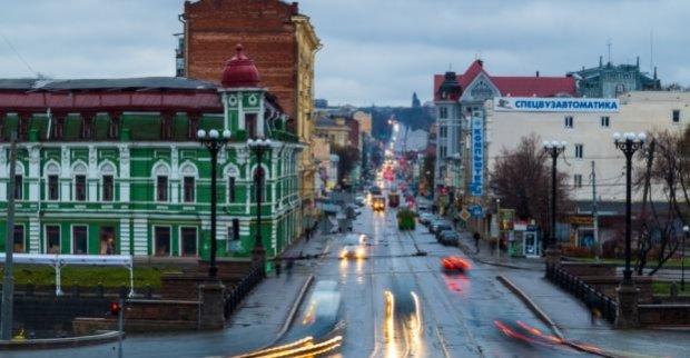 Погода в Харькове на 26 июля: стихия возьмет украинцев в мокрый плен, о загаре можно забыть