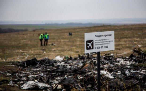 Катастрофа MH17: Нидерланды решились на важный шаг