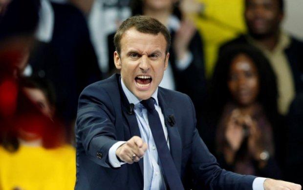 Макрон обійшов Ле Пен на останніх дебатах: соцопитування