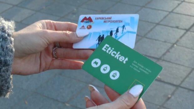 Харьковчан заставят выбросить е-карты на помойку: как теперь оплатить проезд в метро