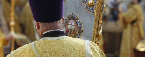 У Харкові побили священика, ТСН