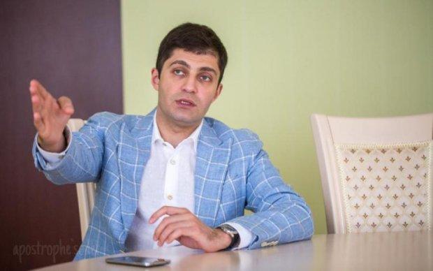 Силовики шьют три статьи соратнику Саакашвили