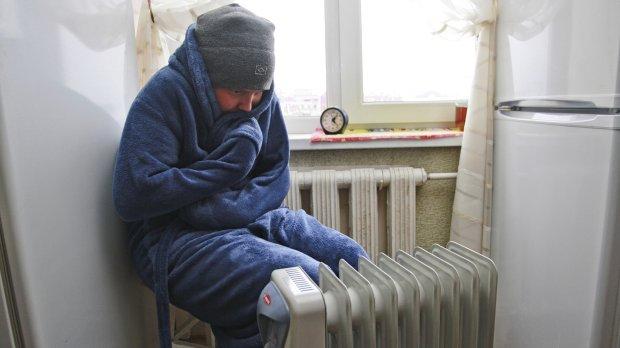 Опалювальний сезон зірвано: українські міста залишилися наодинці з убивчим холодом, влада бездіє