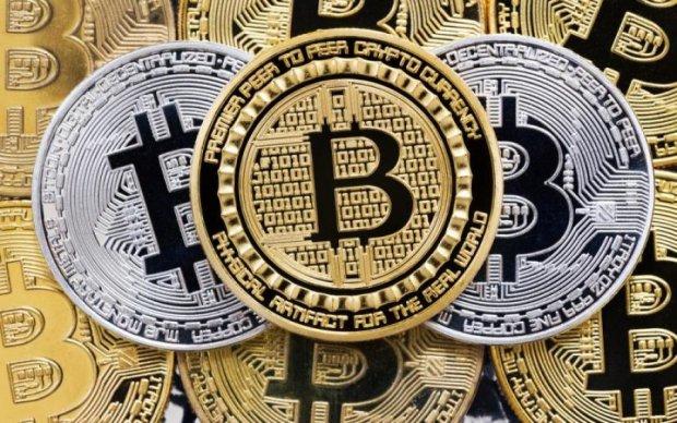 Курс біткоіна на 16 травня: головна криптовалюта втрачає вагу