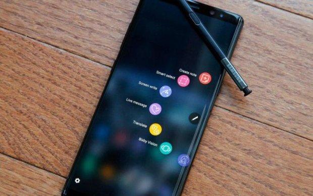 Galaxy Note 9: смартфону пророкують фіаско
