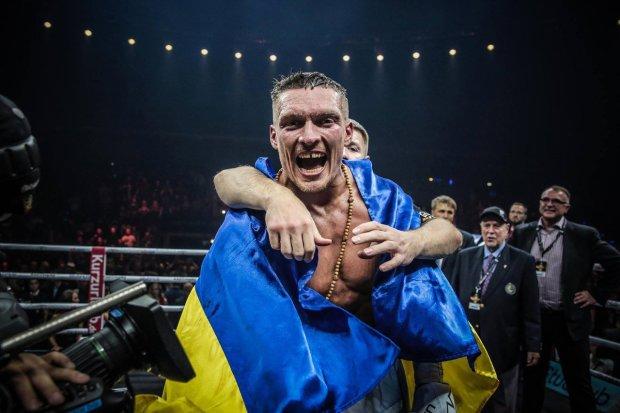 Усику предложили гражданство России: ответ чемпиона поразил украинцев