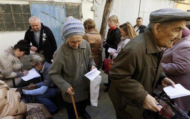 Украинцев лишают пенсии: кто оказался в зоне риска