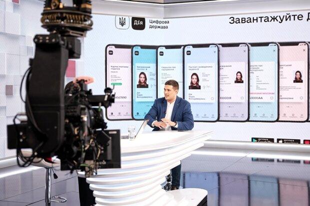 Михаил Федоров / фото: пресс-служба Минцифры