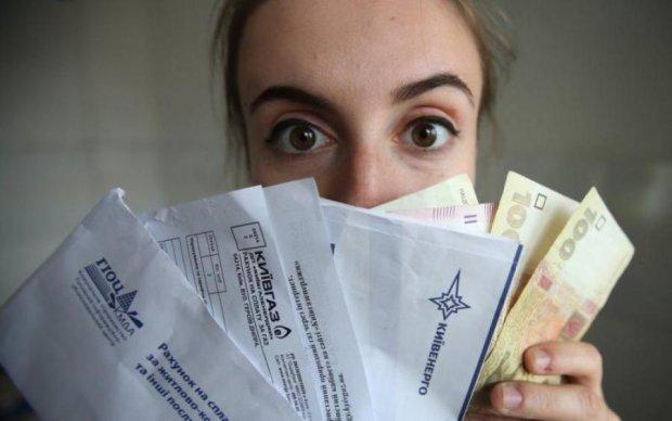 Халява закінчилася: українцям істотно зменшать субсидії