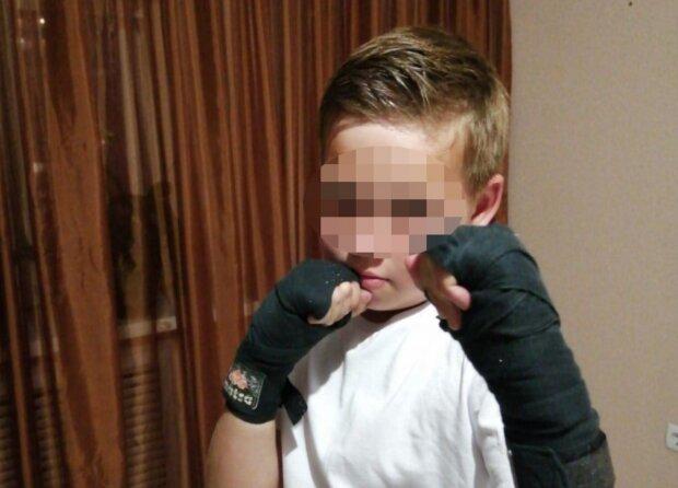 Мальчик выбросился с 25 этажа, фото: Mash