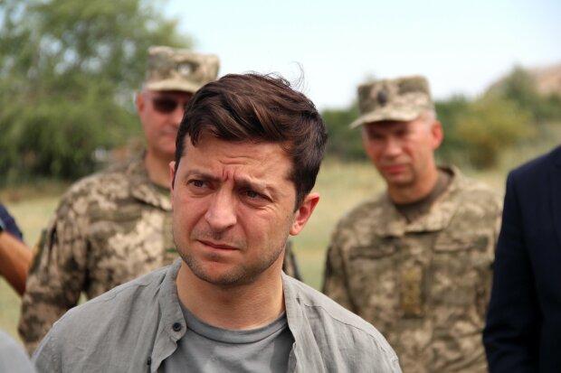 Главное за день пятницы 30 августа: личная армия Зеленского, жажда крови Рябошапка и Гонтарева под машиной