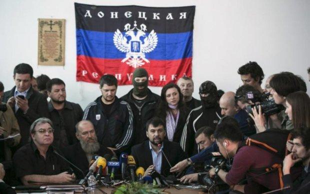 """Хотеть не вредно: боевики """"ДНР"""" раздают приказы Vodafone"""