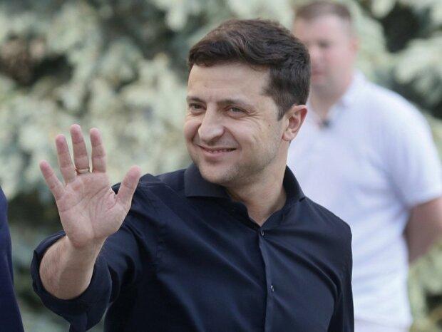"""Новий """"Квартал 95"""" почав """"топити"""" Зеленського: """"Президент не по дівчатам..."""""""