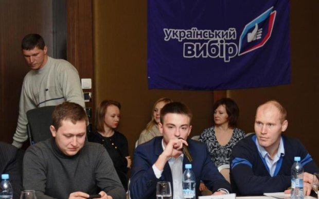 """""""Украинский выбор"""" Скипальскому: За ложь придется отвечать"""