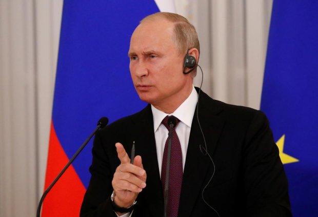 """Сеть взорвалось хохотом из-за """"уникального"""" оружия Путина: сперли у американцев"""