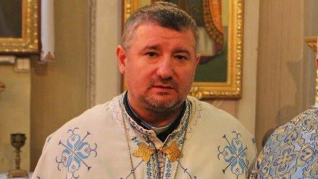 Іван Гарат , фото ПЦУ