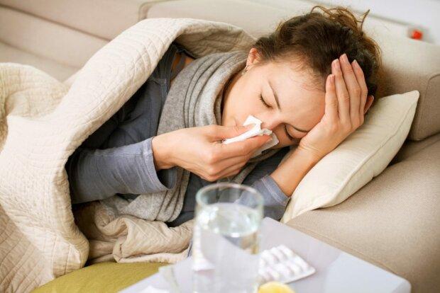 Днепр атаковала эпидемия гриппа, лимоны не помогут: как не заразиться
