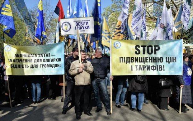 Украинцы будут платить за коммуналку по-новому – если найдут, чем