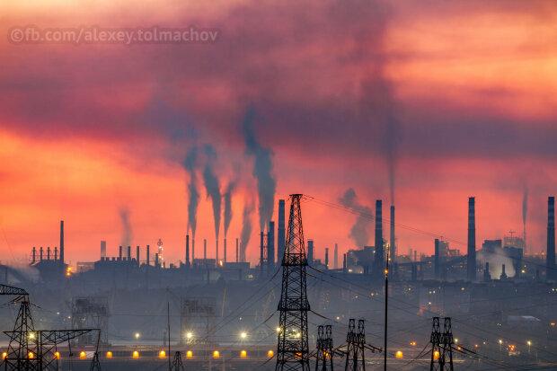 Запоріжжя / фото: Олексій Толмачов