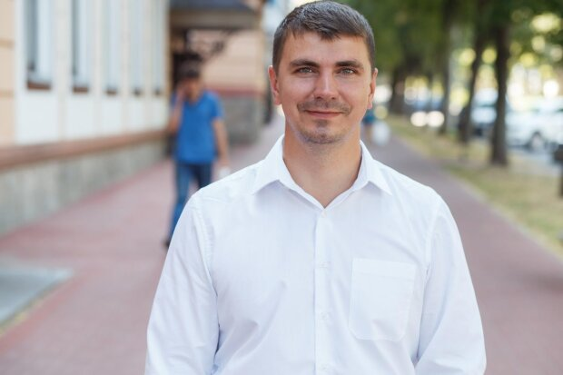 Поляков, фото - MY.UA