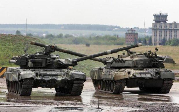 Бойовики готуються до масштабного штурму сил АТО