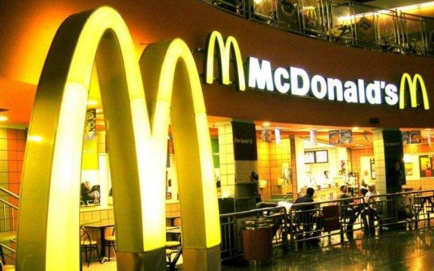 Захоплення заручників в McDonalds: що відомо на даний момент